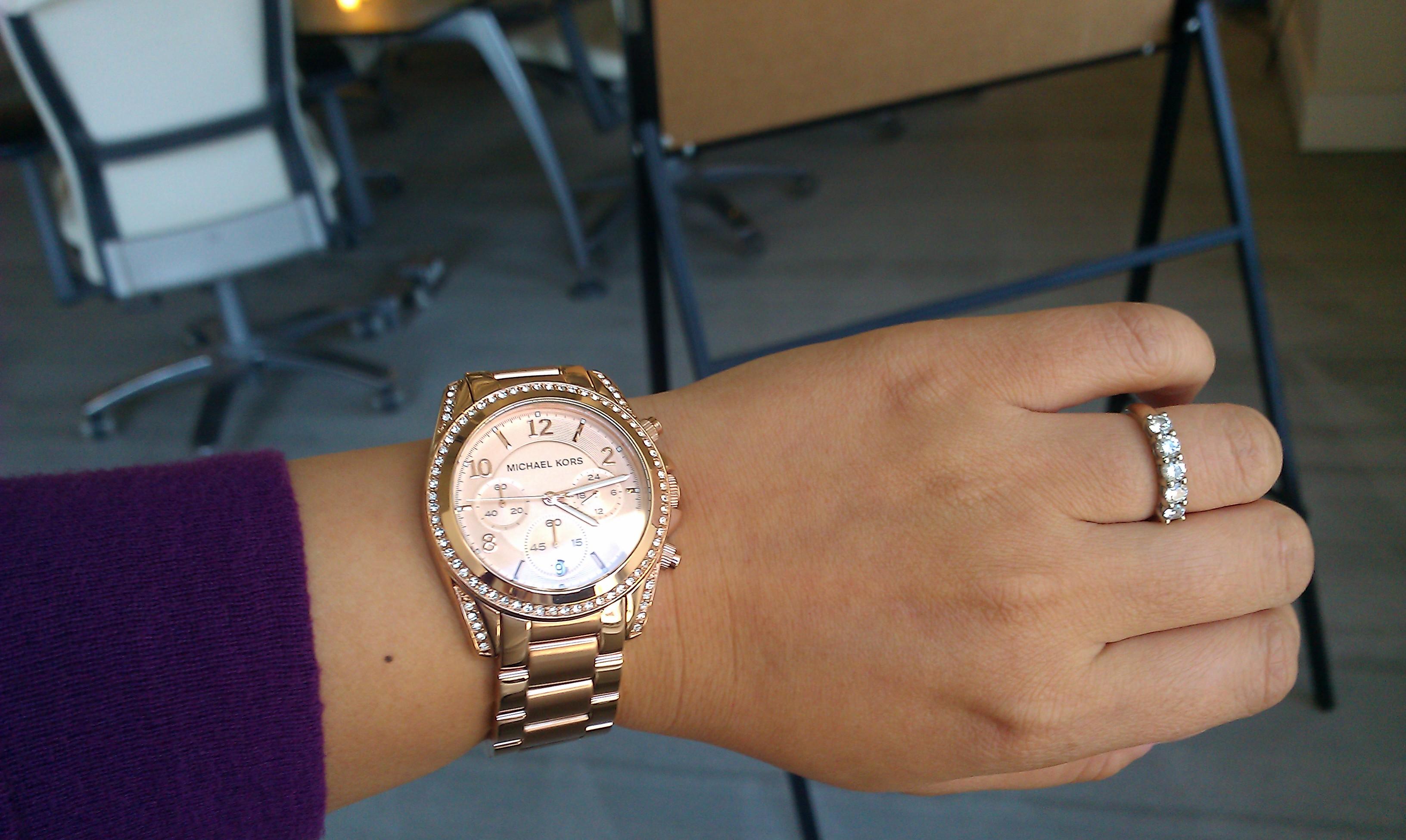 часы michael kors женские со стразами мне